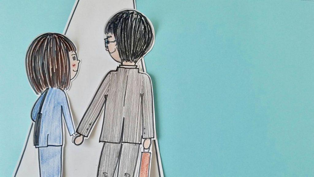 就活図鑑_カップル